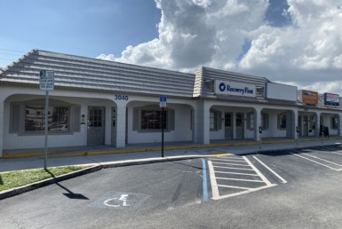 2,450 SF Office / Medical Space For Lease